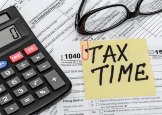 IRS Help Lien