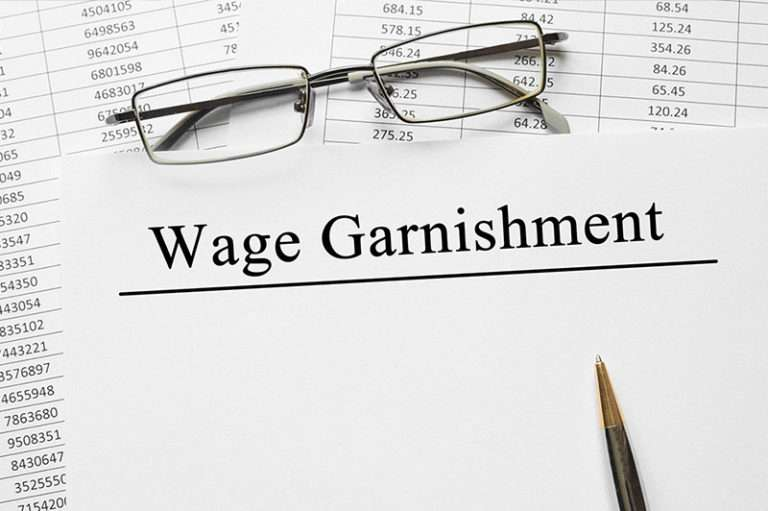 Coast One Tax Group - Wage Garnishment Removal