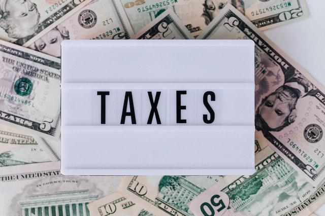 taxes preparation