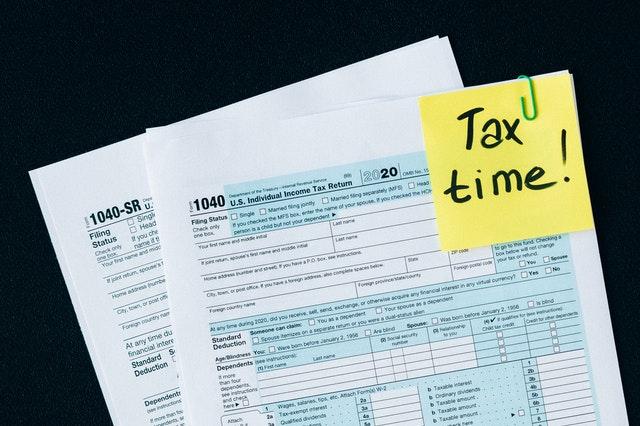 tax season for self employed